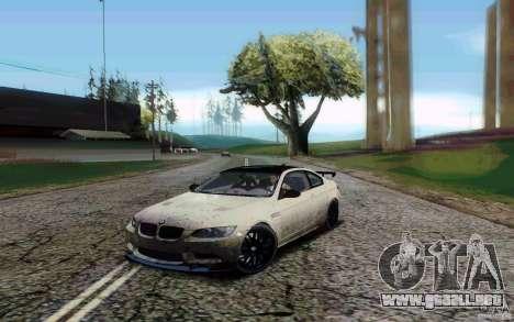 Sa_RaNgE posible v2.0 para GTA San Andreas quinta pantalla