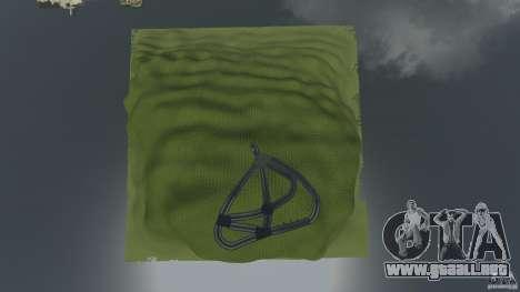 Crash Test Mountain para GTA 4 segundos de pantalla