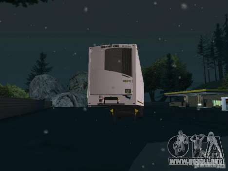 Refrigerador para GTA San Andreas left
