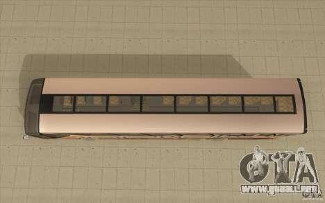 Design-X6-Public Beta para la visión correcta GTA San Andreas