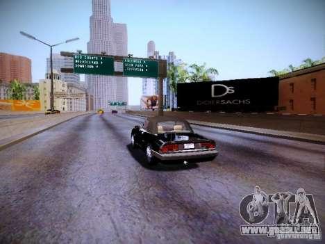 ENBSeries by Avi VlaD1k v3 para GTA San Andreas sexta pantalla