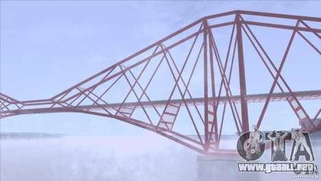 BM Timecyc v1.1 Real Sky para GTA San Andreas décimo de pantalla