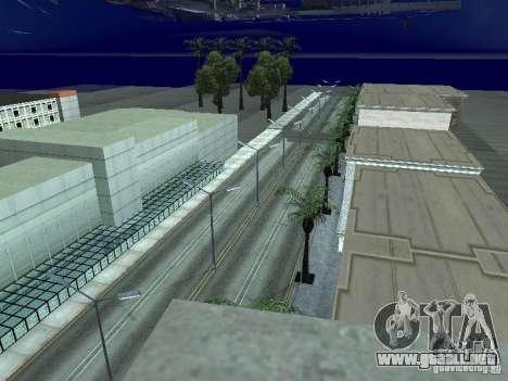 Greatland-Grèjtlènd v0.1 para GTA San Andreas undécima de pantalla
