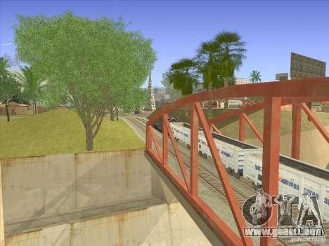 Góndola coche 12-196-01 para la visión correcta GTA San Andreas
