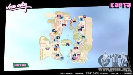 I.A.R. 99 Soim 708 para GTA Vice City vista posterior