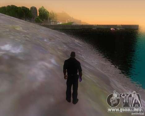 ENB de ALKANAVT para GTA San Andreas