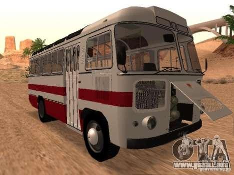 SURCO 672.60 para GTA San Andreas