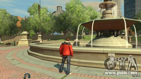 Hermosa vegetación para GTA 4 tercera pantalla