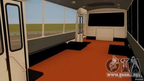 SURCO 32053 para la visión correcta GTA San Andreas