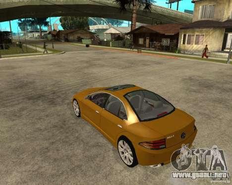 VC Viola II para GTA San Andreas left