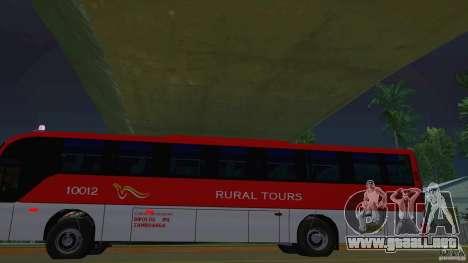 Rural Tours 10012 para la visión correcta GTA San Andreas