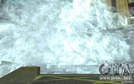 The best effects from GTA IV para GTA San Andreas twelth pantalla