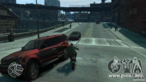 Super Bikes para GTA 4 tercera pantalla