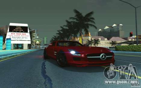 SA Illusion-S V2.0 para GTA San Andreas séptima pantalla