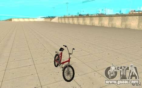 Velta Kama para GTA San Andreas