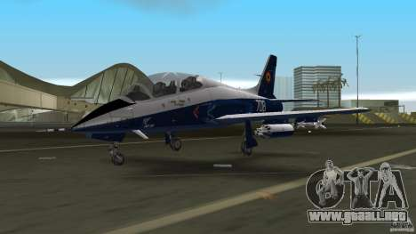 I.A.R. 99 Soim 708 para GTA Vice City left