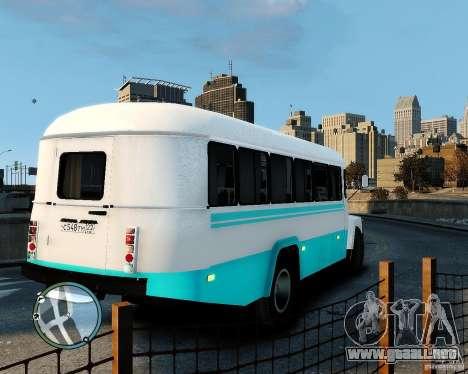Kavz 39765 v1.0 para GTA 4 left