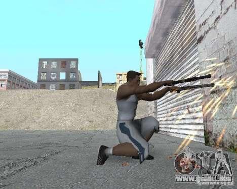 Estos forros (mangas) para GTA San Andreas segunda pantalla