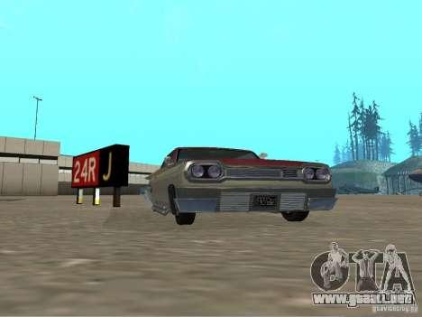 Vudú de GTA 4 para GTA San Andreas left