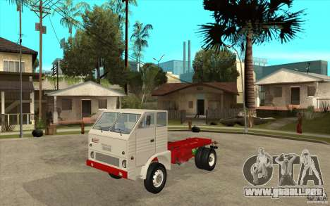 Dac 444 T para GTA San Andreas