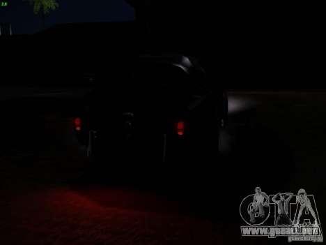 Shelby Cobra 427 para las ruedas de GTA San Andreas