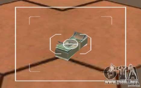 Nuevo dinero bielorruso para GTA San Andreas tercera pantalla