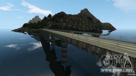 Codename Clockwork Mount v0.0.5 para GTA 4 tercera pantalla