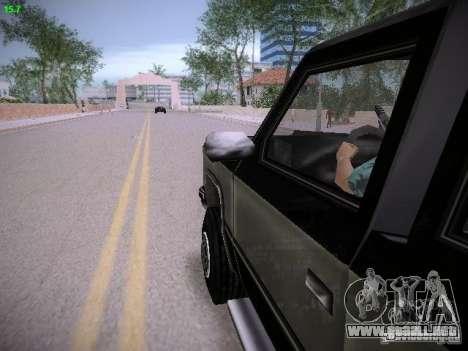 icenhancer 0.5.2 para GTA Vice City tercera pantalla