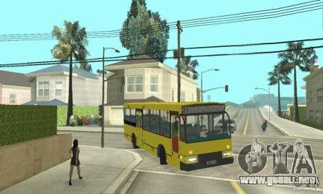 Den Oudsten Busen v 1.0 para GTA San Andreas
