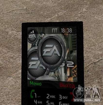 Nuevos temas para tu teléfono para GTA 4 séptima pantalla