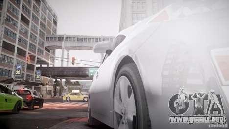 Mega Graphics para GTA 4 twelth pantalla