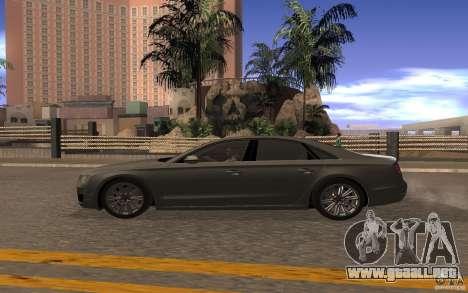 ENBSeries by muSHa v2.0 para GTA San Andreas quinta pantalla