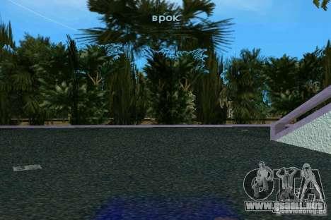Mouse Wheel Radio Changer para GTA Vice City segunda pantalla