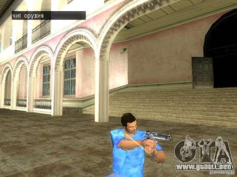 New Reality Gameplay para GTA Vice City undécima de pantalla