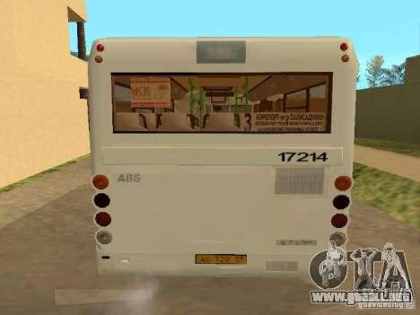 SURCO 3237 para visión interna GTA San Andreas