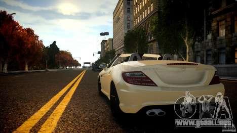 TRIColore ENBSeries Final para GTA 4 segundos de pantalla
