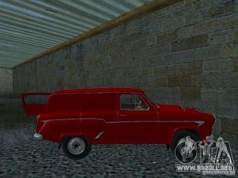 Moskvich 430 para GTA San Andreas left