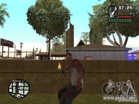 Markus young para GTA San Andreas undécima de pantalla