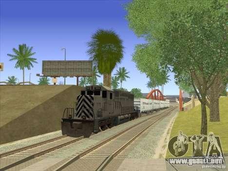 Góndola coche 12-196-01 para GTA San Andreas left