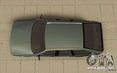 Audi 100 Avant Quattro para la visión correcta GTA San Andreas