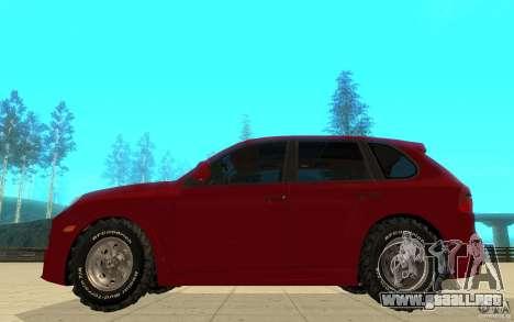 Wheel Mod Paket para GTA San Andreas sexta pantalla
