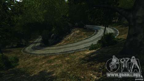 Codename Clockwork Mount v0.0.5 para GTA 4 novena de pantalla