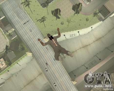 Pilas Energizer para GTA San Andreas tercera pantalla