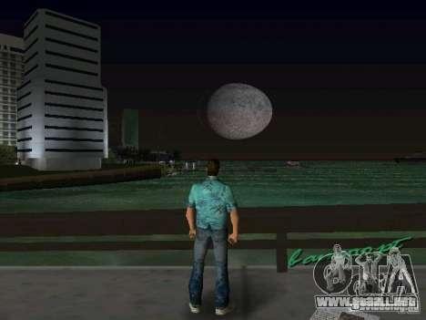 Nuevos efectos para GTA Vice City tercera pantalla