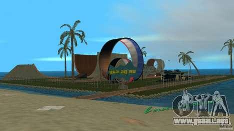 Bobeckas Park para GTA Vice City