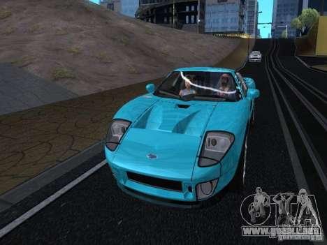 ENBSeries desde Rinzler para GTA San Andreas twelth pantalla