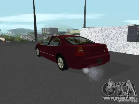 Chrysler 300M para GTA San Andreas left