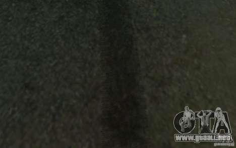The best effects from GTA IV para GTA San Andreas décimo de pantalla