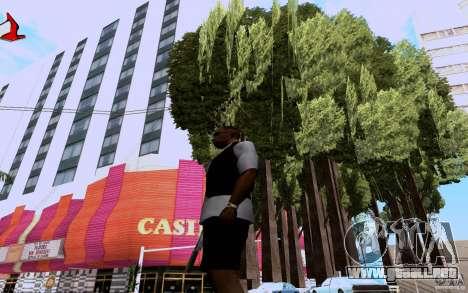 Planter para GTA San Andreas tercera pantalla