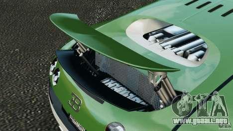 Bugatti Veyron 16.4 Super Sport 2011 v1.0 [EPM] para GTA motor 4